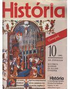 História 1992/10 - Glatz Ferenc