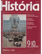 História 1993/9-10 - Glatz Ferenc