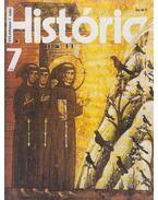 História 1995/7 - Glatz Ferenc