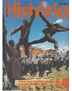 História 1996/4 - Glatz Ferenc