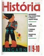 História 1998/9-10 - Glatz Ferenc
