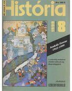 História 1999/8 - Glatz Ferenc
