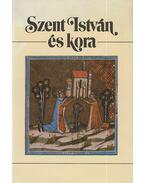 Szent István és kora - Glatz Ferenc, Kardos József