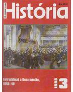 História 1998/3 - Glatz Ferenc (szerk.)