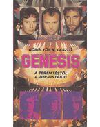 Genesis - Göbölyös N. László