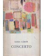 Concerto - Goda Gábor