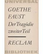 Faust II. - Goethe