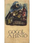 A hintó - Gogol