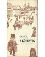 A köpönyeg - Gogol
