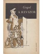 A revizor - Gogol