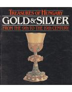 Gold and Silver - H. Kolba Judit, T. Németh Annamária