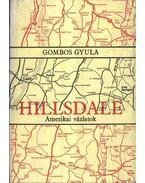 Hillsdale - Gombos Gyula