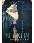 Bulletin du Musée Hongrois des Beaux-Arts 87 - Gonda Zsuzsa, Illyés Mária, Verő Mária