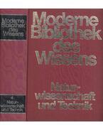 Moderne Bibliothek des Wissens 4. - Gööck, Roland