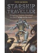 Starship Traveller - Jackson, Steve