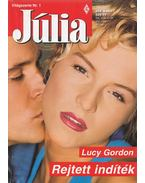Rejtett indíték - Gordon, Lucy