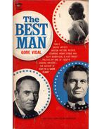 The Best Man - Gore Vidal