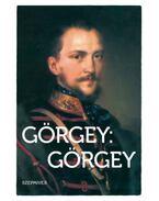 Görgey - Görgey Gábor