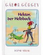Hektor, der Heldbock - Görgey Gábor