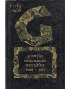 Színművek - Mesék Itáliáról - Elbeszélések 1908-1913 - Gorgij, Makszim
