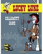 Lucky Luke 27. - Calamity Jane - Goscinny ,  Morris