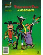 Talpraesett Tom - A kis bandita - Goscinny