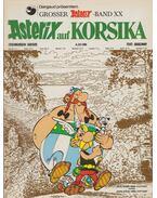 Asterix auf Korsika - Goscinny