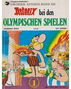 Asterix bei den Olympischen Spielen - Goscinny, Uderzo