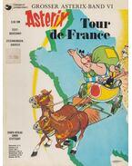 Asterix - Tour de France - Goscinny