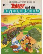 Asterix und der Arvernerschild - Goscinny