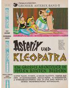 Asterix und Kleopatra - Goscinny