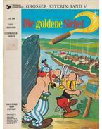 Die goldene Sichel - Goscinny