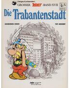 Die Trabantenstadt - Goscinny