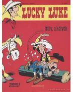 Lucky Luke 2. szám - Billy, a kölyök - Goscinny, Morris