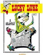 Lucky Luke 25. - A zöldfülű - Goscinny, Morris
