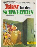Asterix bei den Schweizern - Goscinny, Uderzo