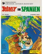 Asterix in Spanien - Goscinny