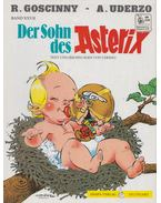 Der Sohn des Asterix - Goscinny, Uderzo