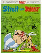 Streit um Asterix - Goscinny, Uderzo