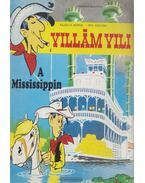 Villám Vili 2 - A Mississippin - Goscinny