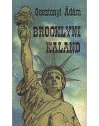 Brooklyni kaland - Gosztonyi Ádám
