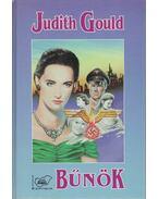 Bűnök - Gould, Judith