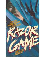 Razor Game - Grady, James