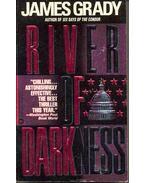 River of Darkness - Grady, James