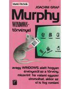 Murphy Windows-törvényei - Graf, Joachim
