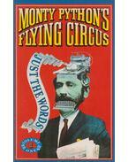 Monty Python's Flying Circus - Just the Words (két kötet egyben) - Graham Chapman, John Cleese, Terry Gilliam, Eric Idle, Terry Jones, Michael Palin