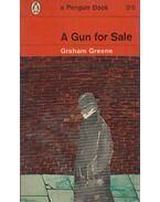 A Gun For Sale - Graham Greene