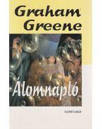 Álomnapló - Graham Greene