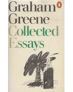 Collected Essays - Graham Greene