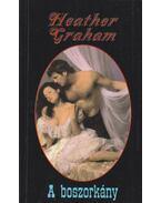 A boszorkány - Graham, Heather